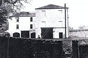 Lees Mill