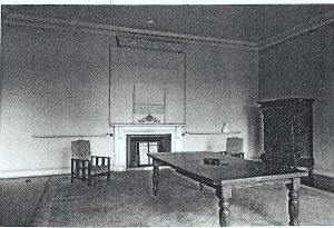 Lees House Front Room