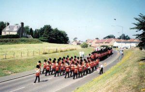 Guards Road