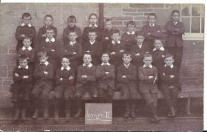 School Photograph Year ?