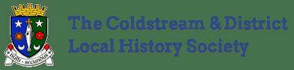 Coldstream History Society
