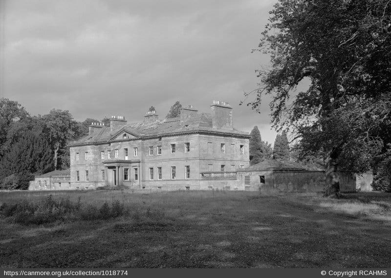 Lees House