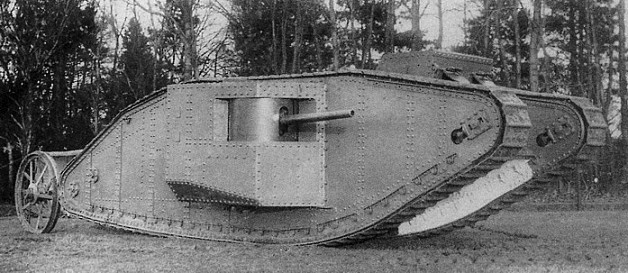 tank mark1