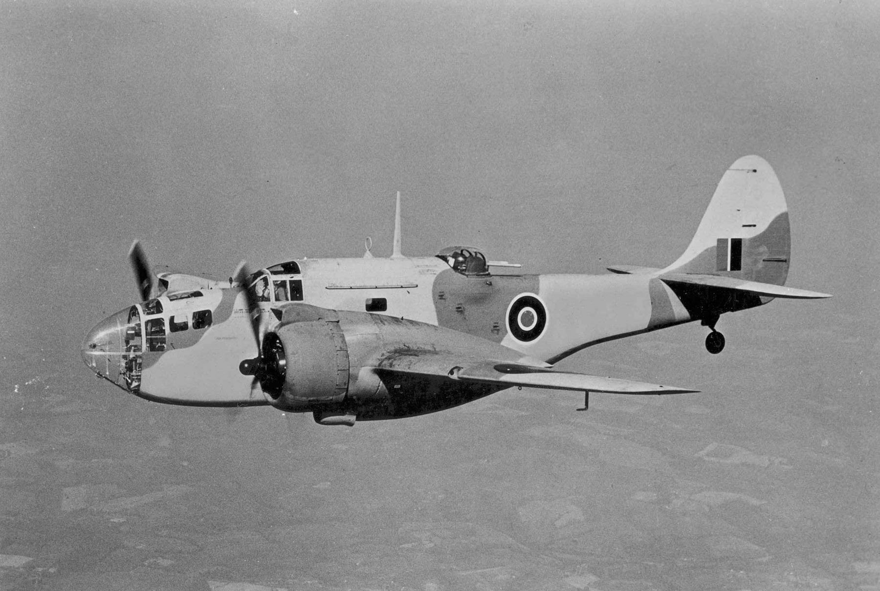 Martin Baltimore Mk. IV or V