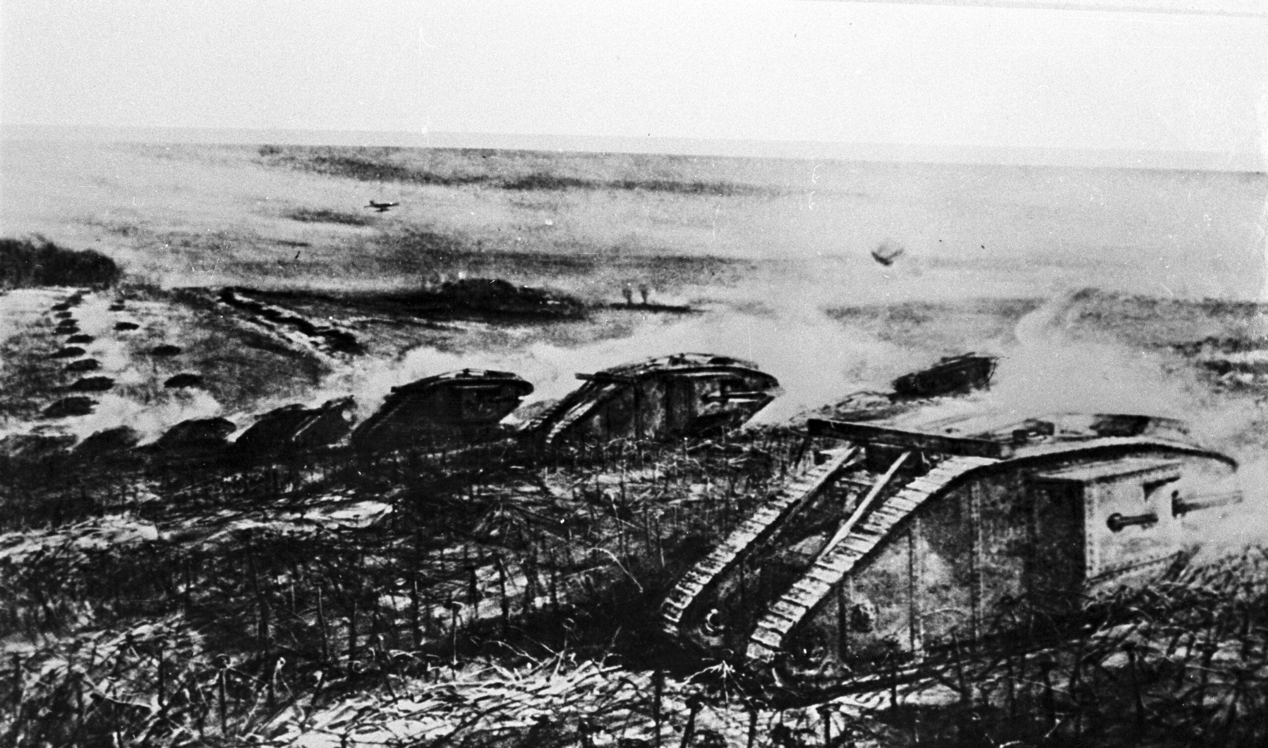tankscambrai